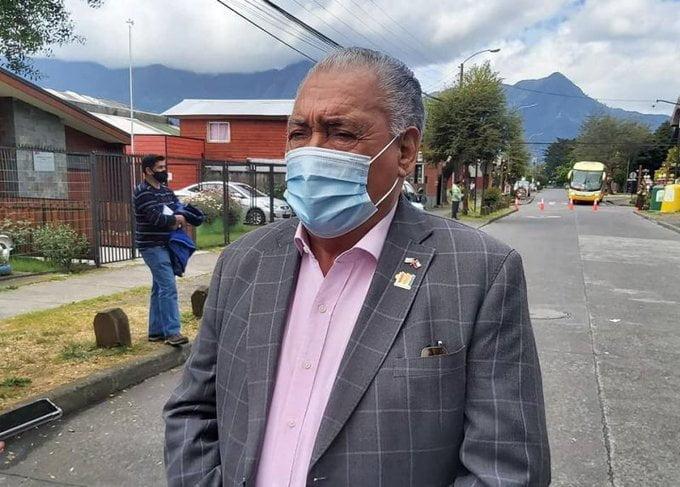 Alcalde de Pucón