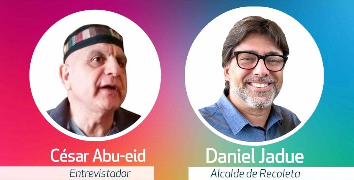César Abu-eid Daniel Jadue 204596f