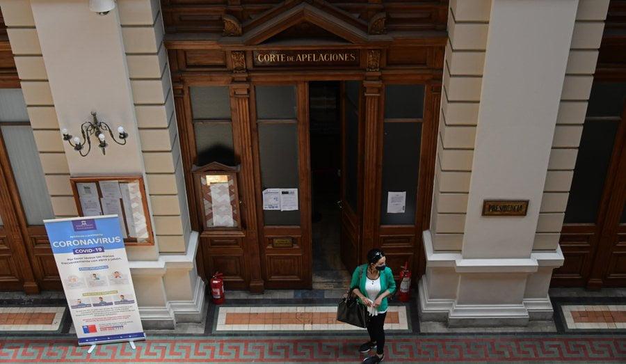 Corte de Santiago