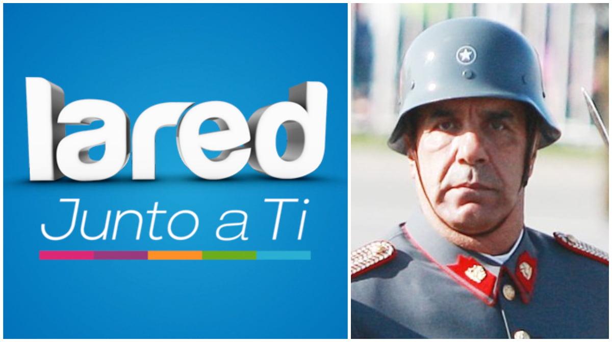 Fachos La Red Checho Hirane