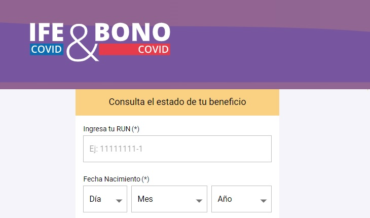 IFE BONO COVID NMHDXE