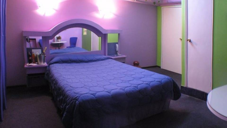 Moteles ax960