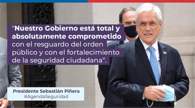 P Piñera