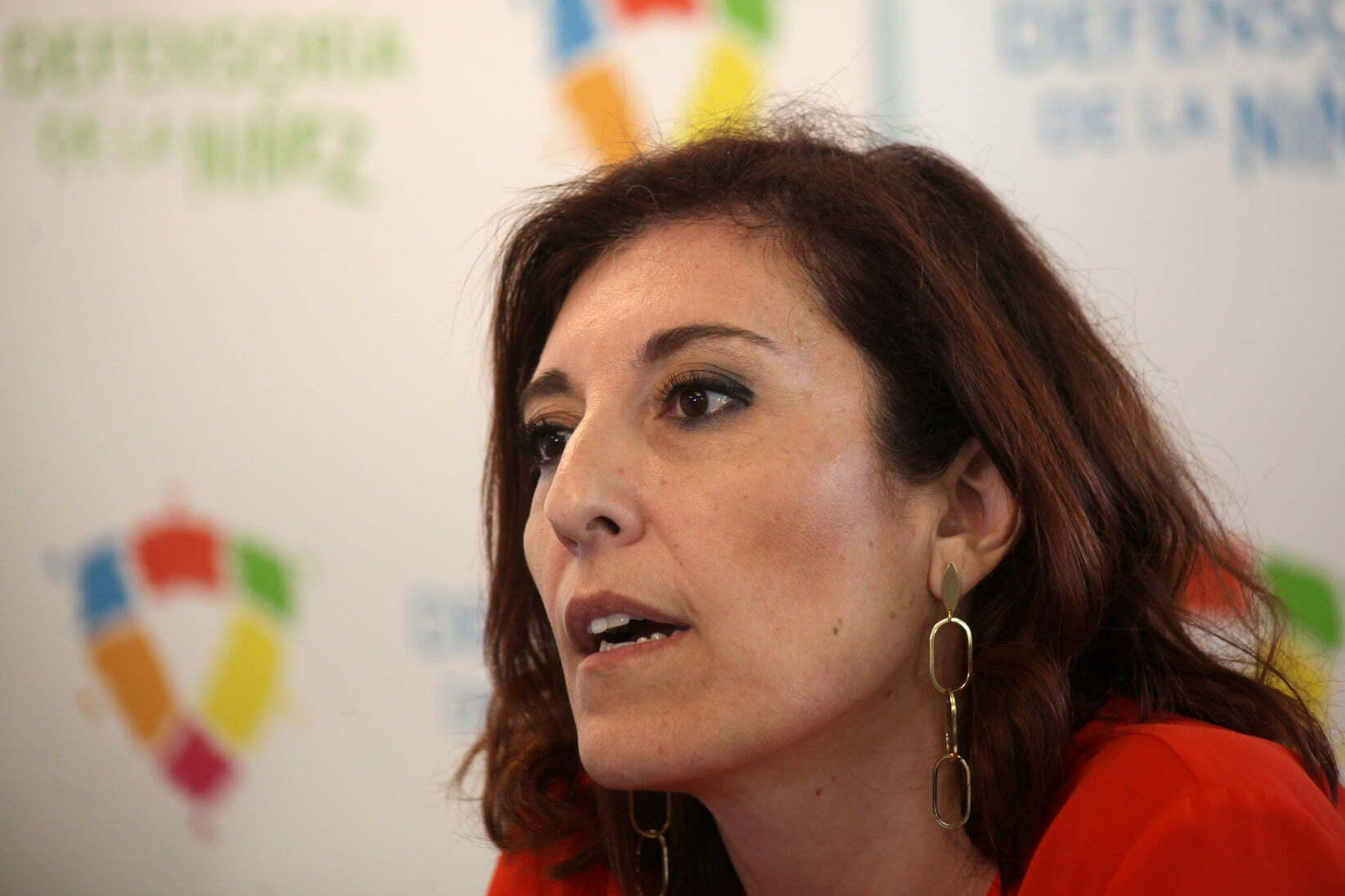 Patricia Muñoz AGENCIA UNO fWMAIGhIG