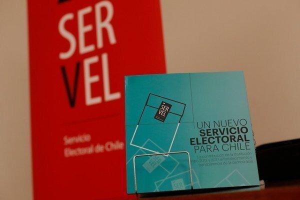 SERVEL 02161955