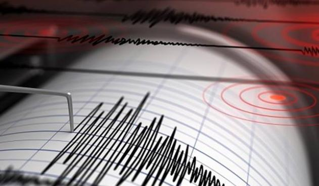 Sismo Temblor Referencial