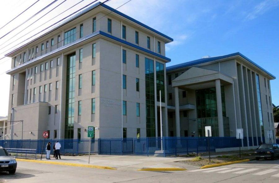 Tribunal Punta Arenas