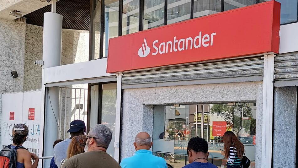 banco santander agencia uno bdddf7