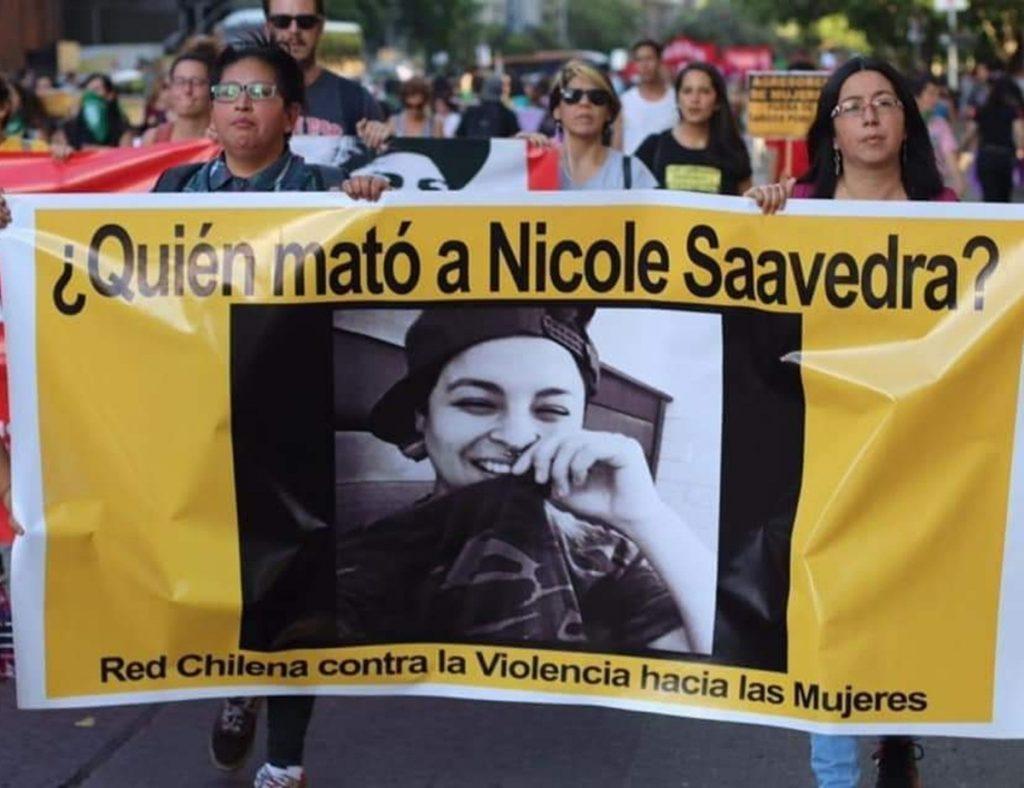 justicia para nicole saavedra bahamondes -1024x788