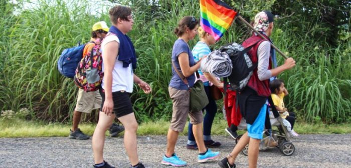 migrantes LGBTIQ+ -700x336