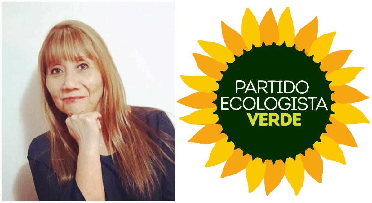 Claudia Valenzuela PEV CC IVRegion