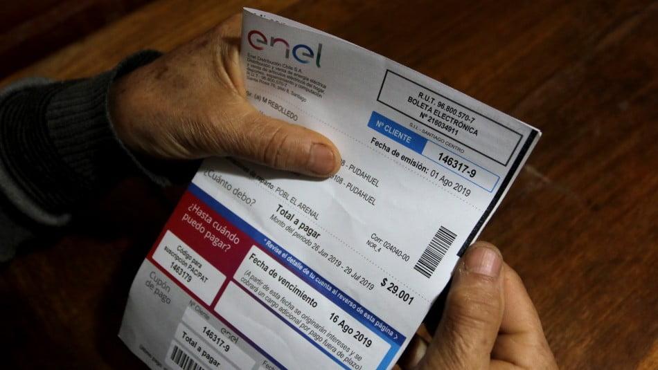 Factura ENEL AGENCIA UNO e92b0c07951