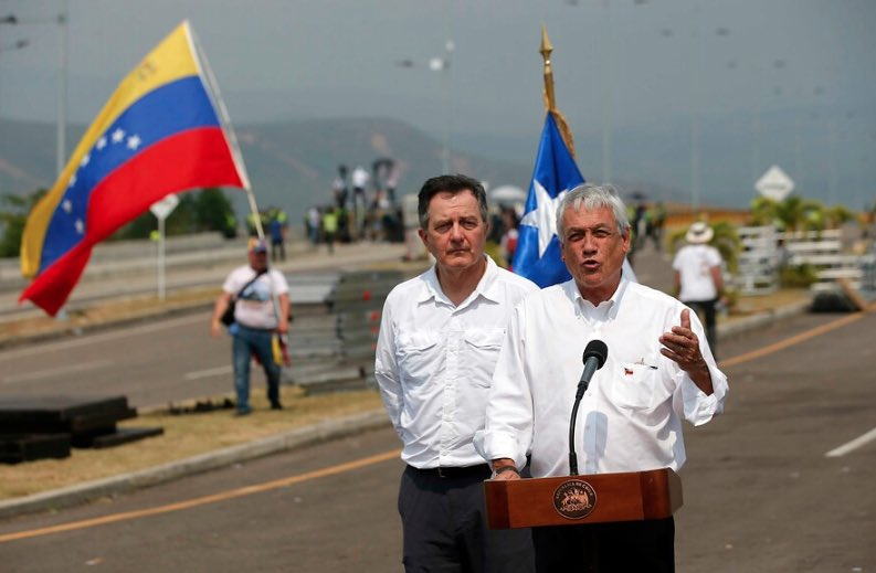 Piñera Un Cúcuta