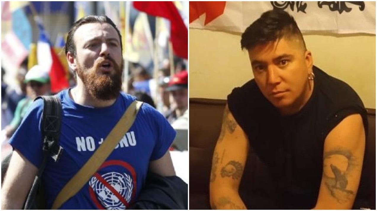 Sebastian Izquierdo y Roberto Belmar 1AHH1123