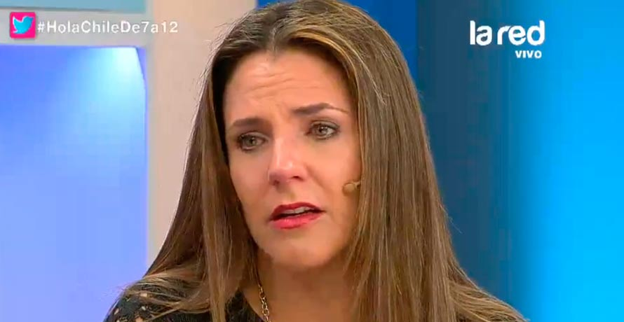 julia vial AJA La Red
