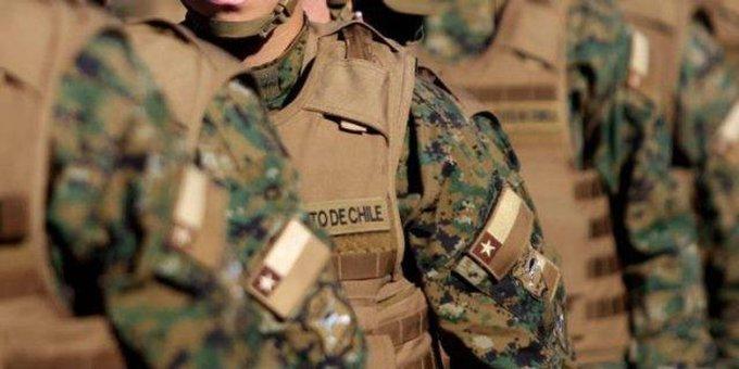 Carrete Militar