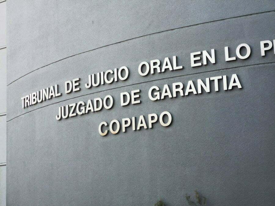 Corte de Copiapó