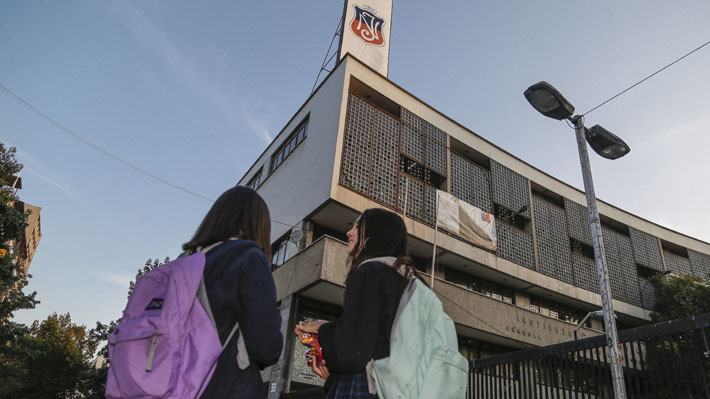 Instituto Nacional 161938