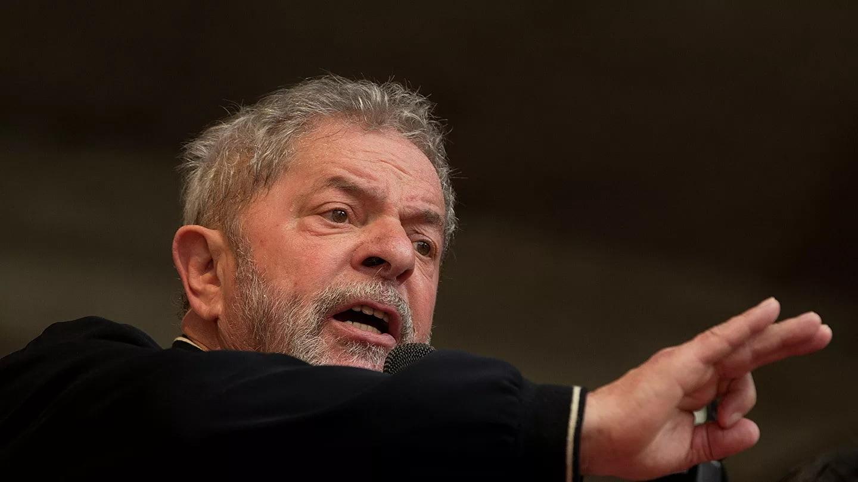 Lula Da Silva JAKKK00133