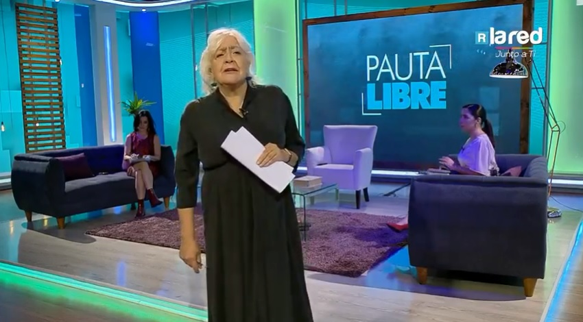 Mónica González 313111845