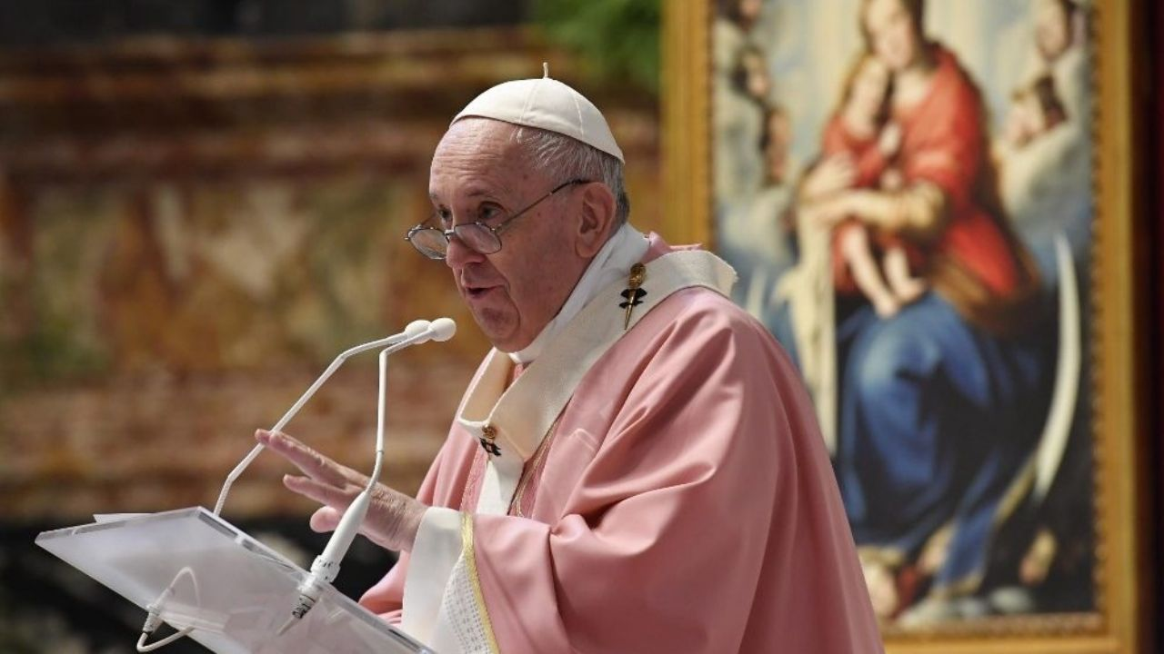 Papa Francisco 5507_5050