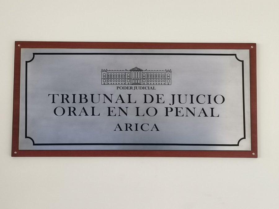 T Arica