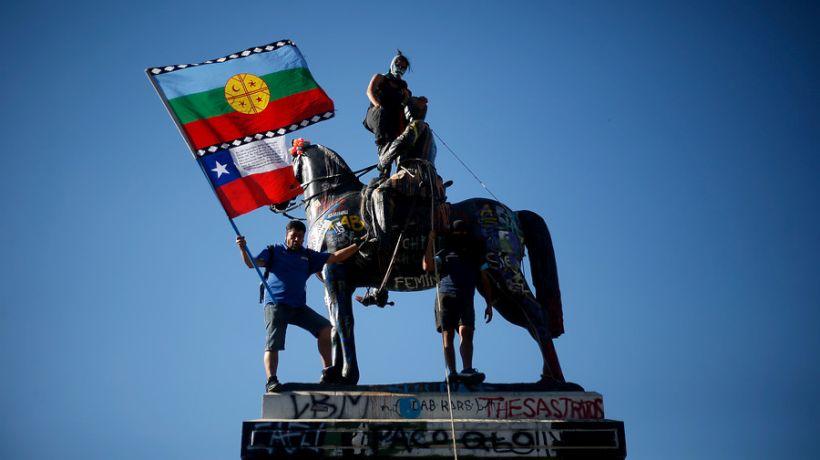 estatua a baquedano 83743