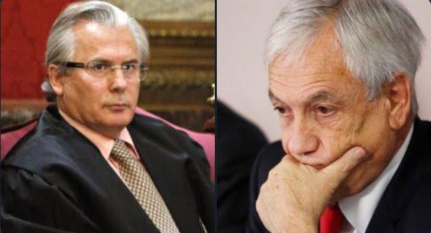 Baltazar Garzón y Sebastian Piñera 5de164d
