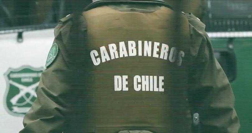 Carabineros 0010AHHHV