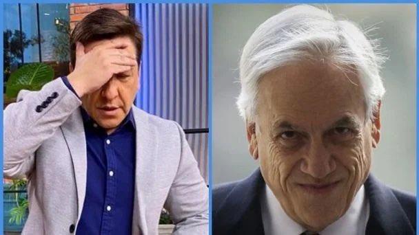 Llamada de Piñera