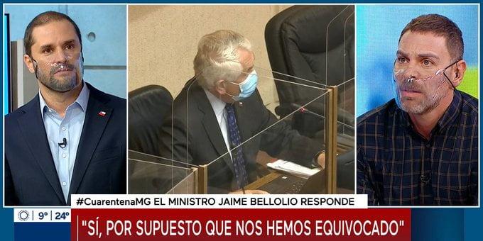 Ministro B