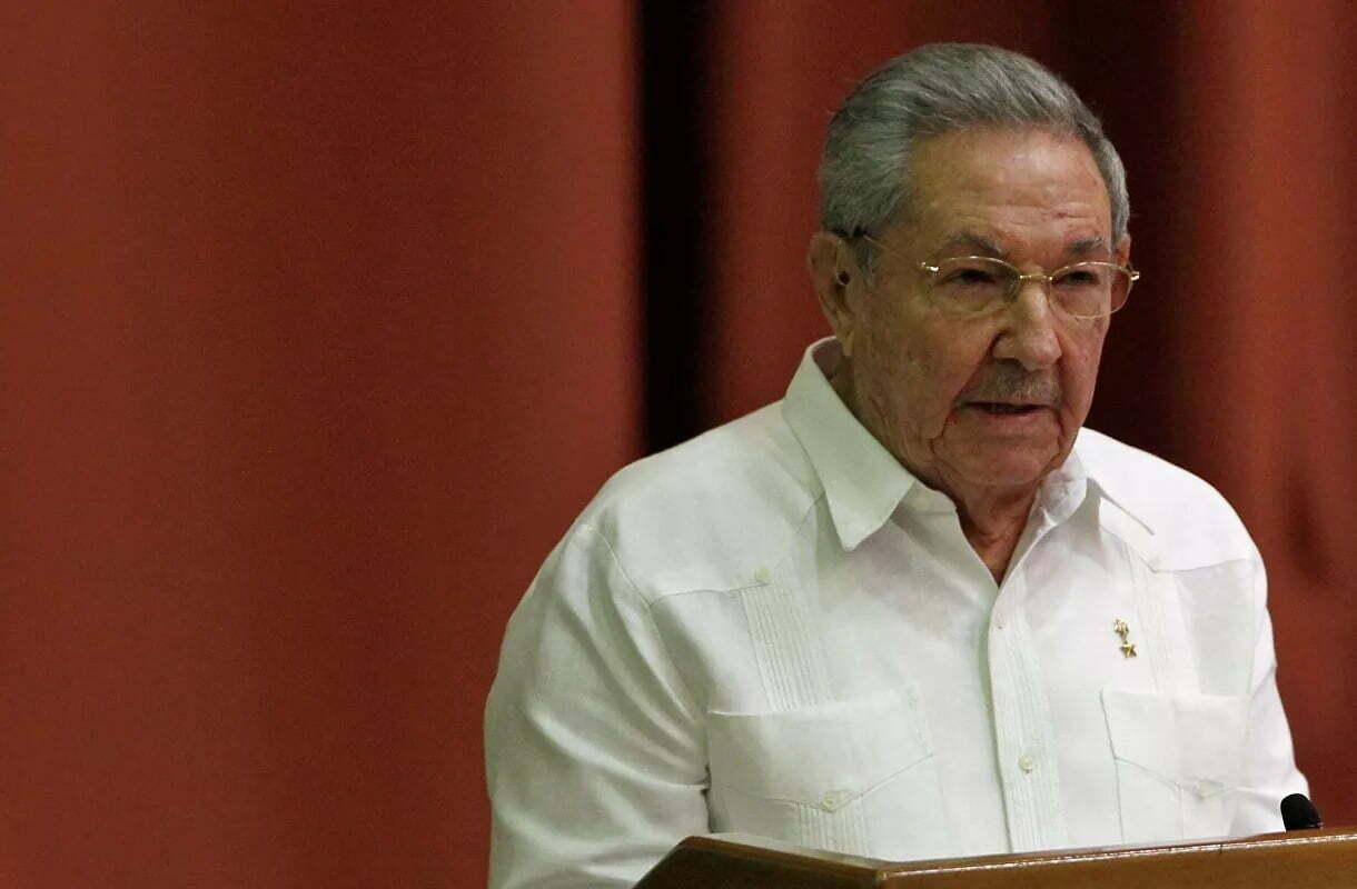 Raúl Castro 1103771-e160d