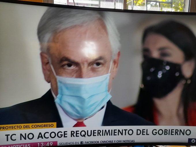 TC Y Piñera