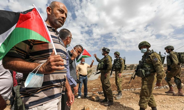 israel viola derechos humanos palestina 019A