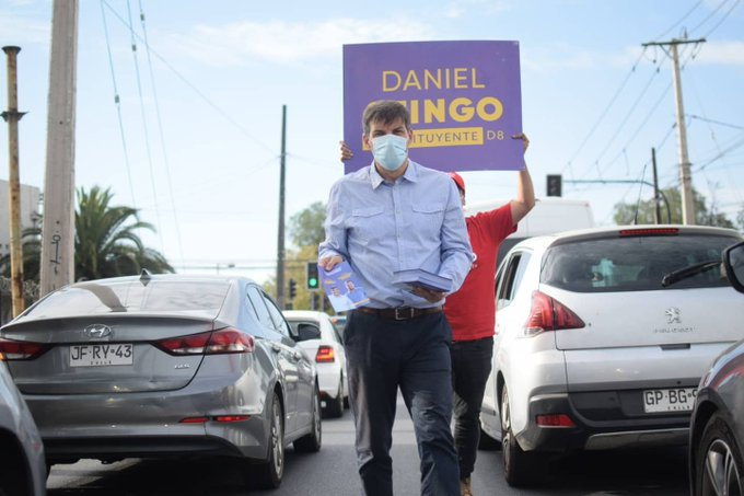 Daniel Stingo