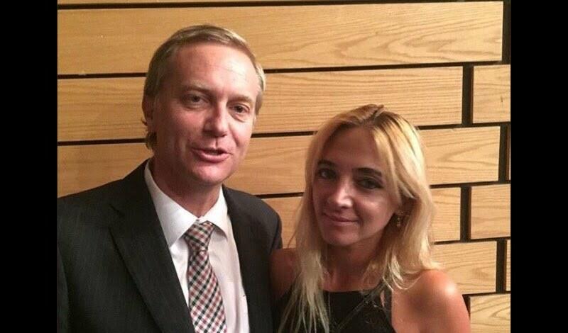 José Antonio Kast y Loreto Letelier 6c2e6a7067