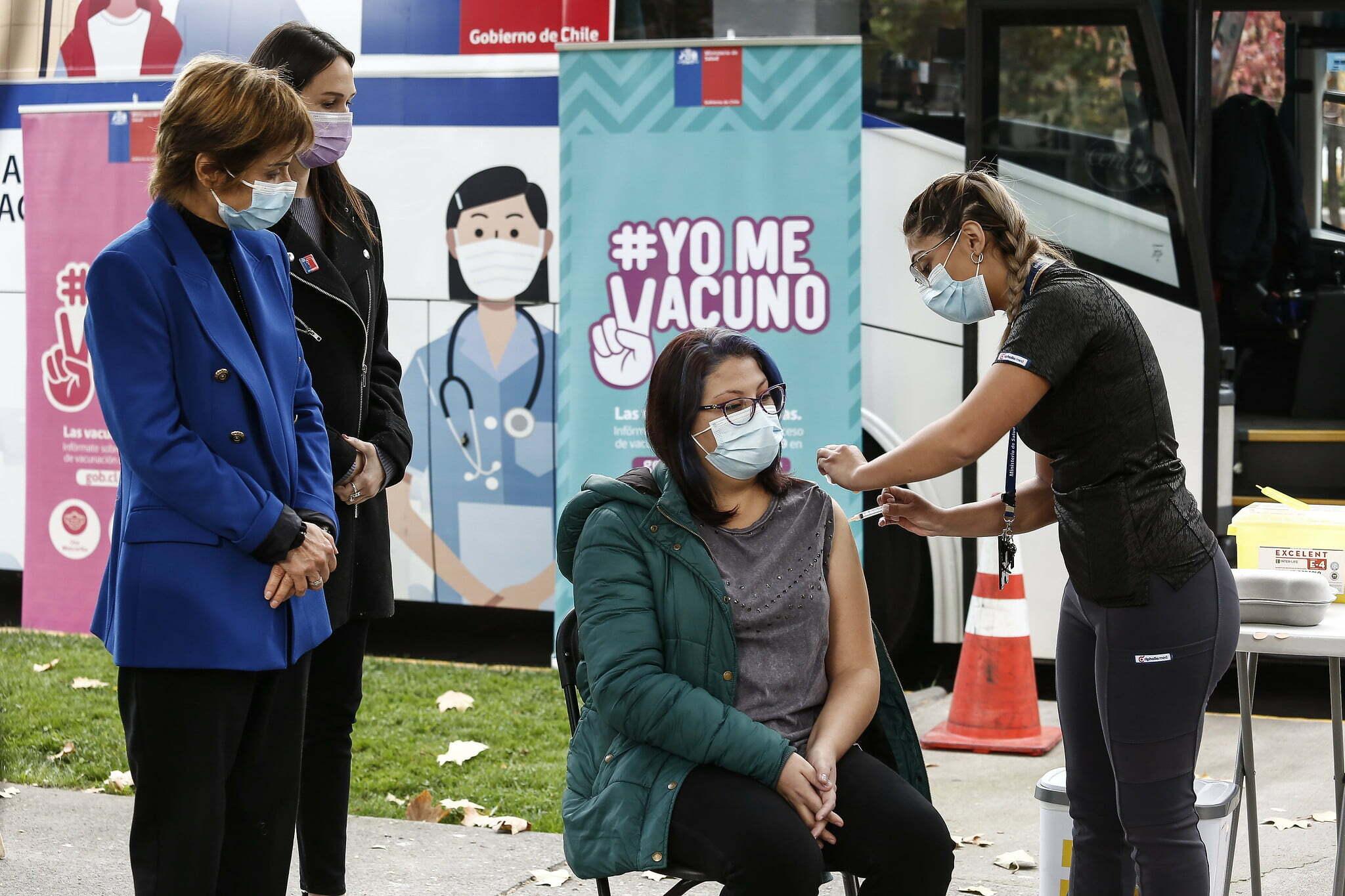 Vacunación QXoAIEQgO