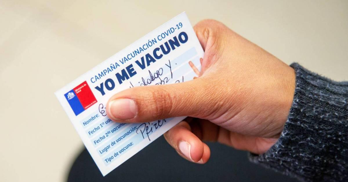 coronavirus yo me vacuno -_Agencia_Uno
