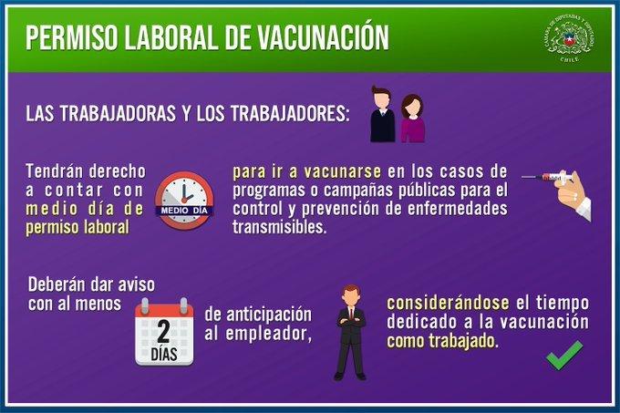 vacunarse