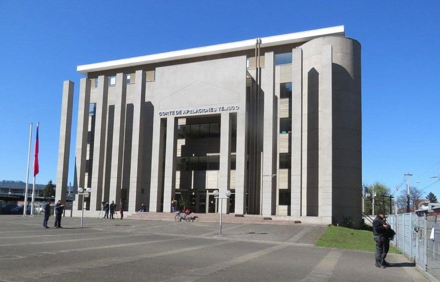 Corte de Temuco