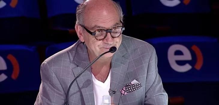 Luis Gnecco MdCM9