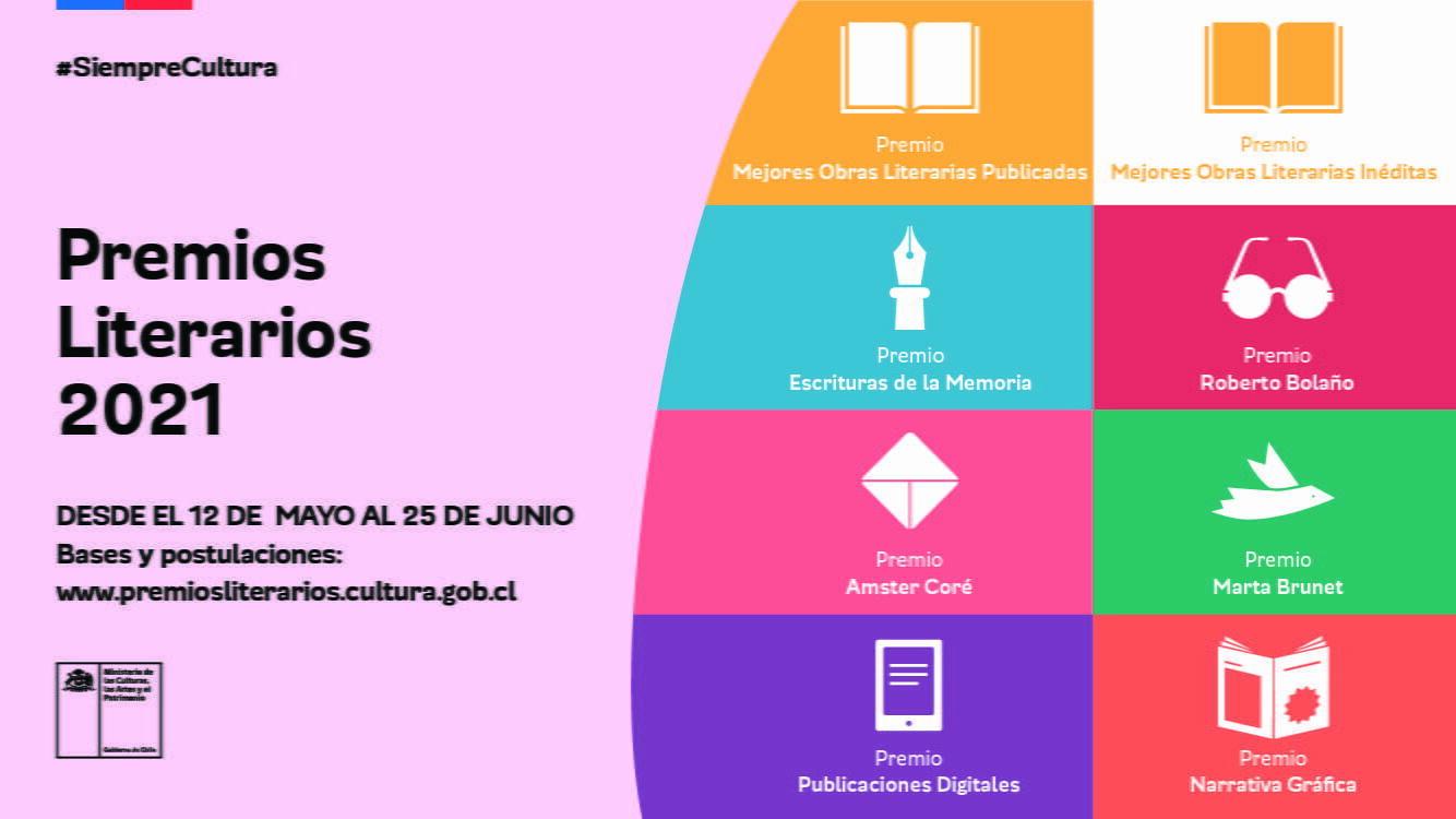 Premios literarios 2021 AVVW2q
